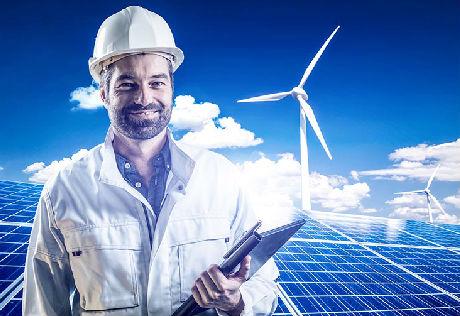 L'énergie solaire pour les entreprises : un bon plan ?