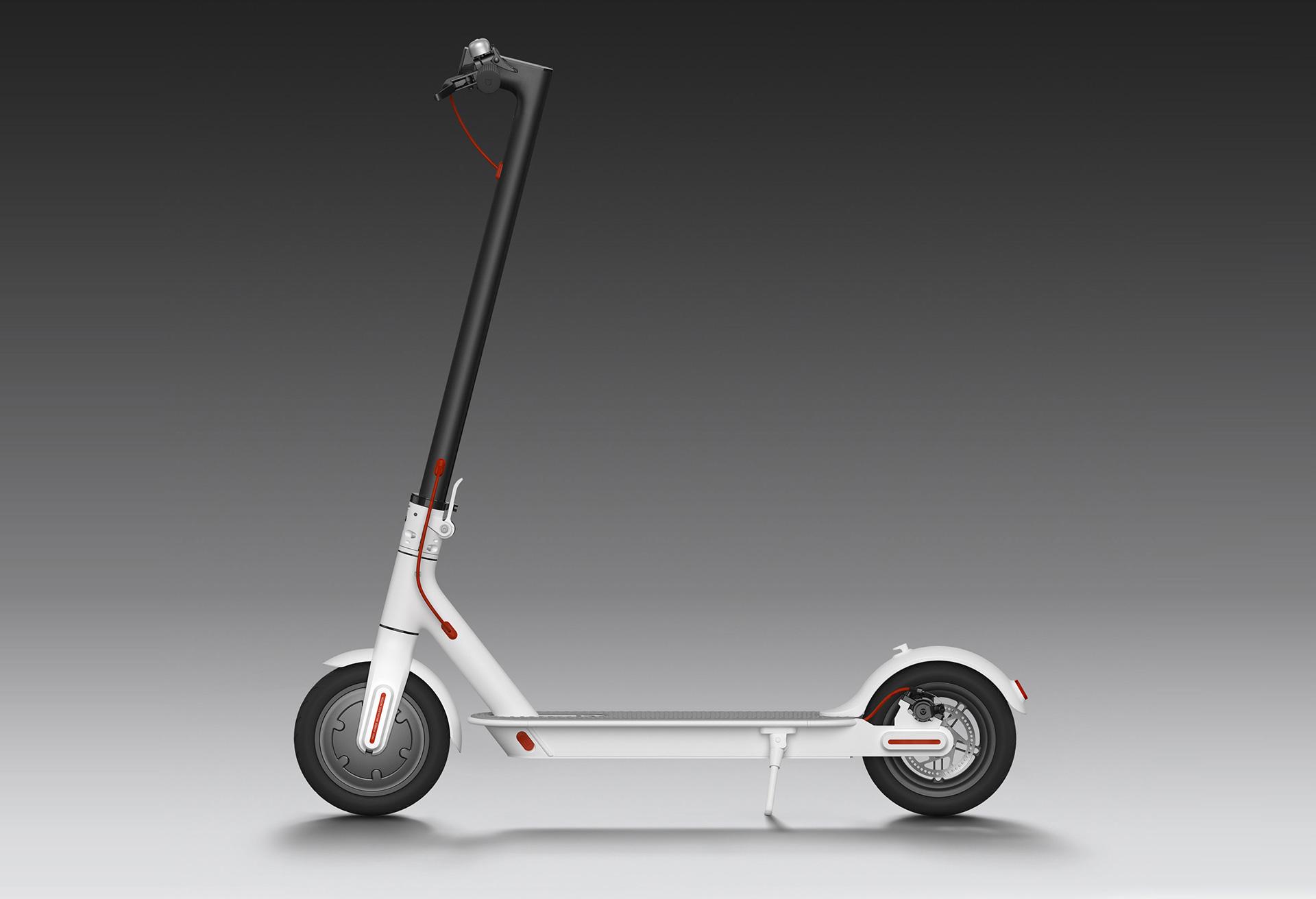 Trottinette Électrique Xiaomi : le moyen de transport écolo