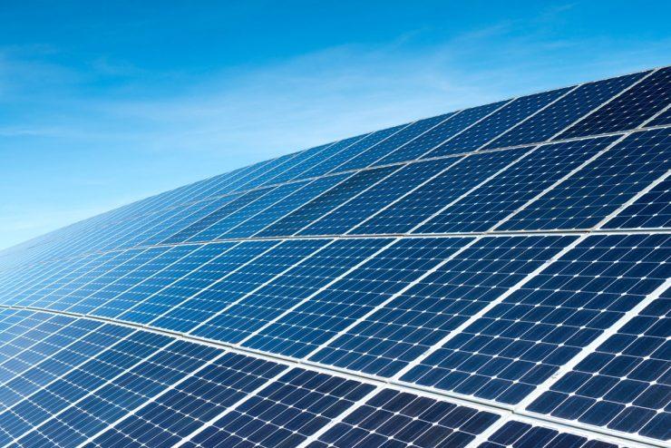Comment fonctionnent des panneaux solaires ?